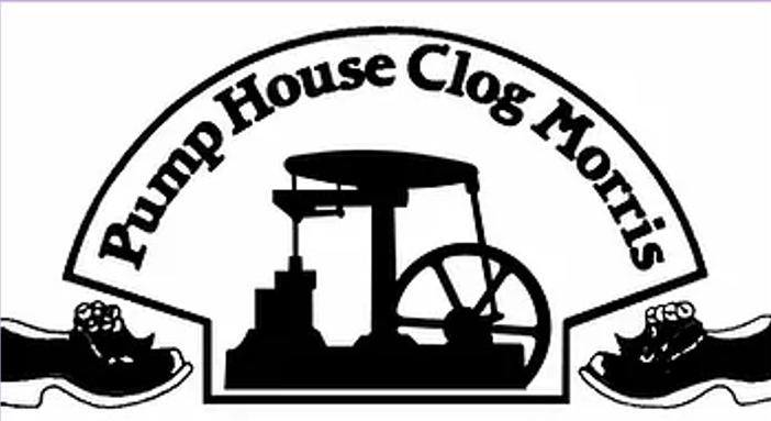 Pump House Clog Morris