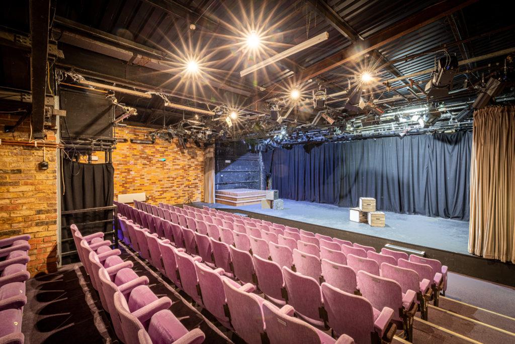 Main Theatre Auditorium