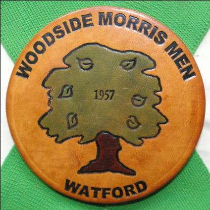 Woodside Morris Men