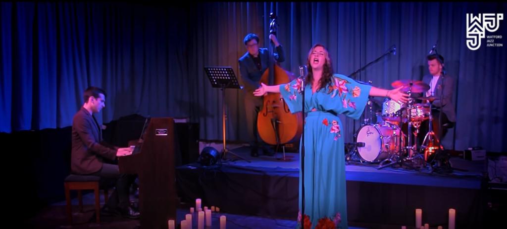 Emma Smith Quartet