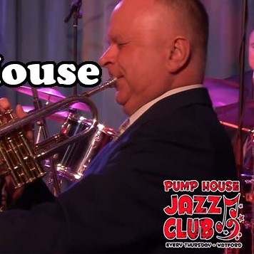 Live Jazz available on demand