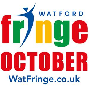 Watford Fringe 2021 – 1st – 3rd October